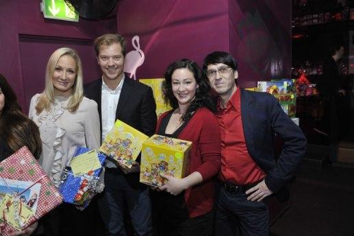 Päckchen für Pänz mit Janine Kunze