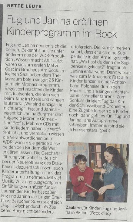 Bergische Landeszeitung