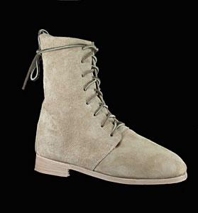 Deep Treckker-1747 to 1812 Boot