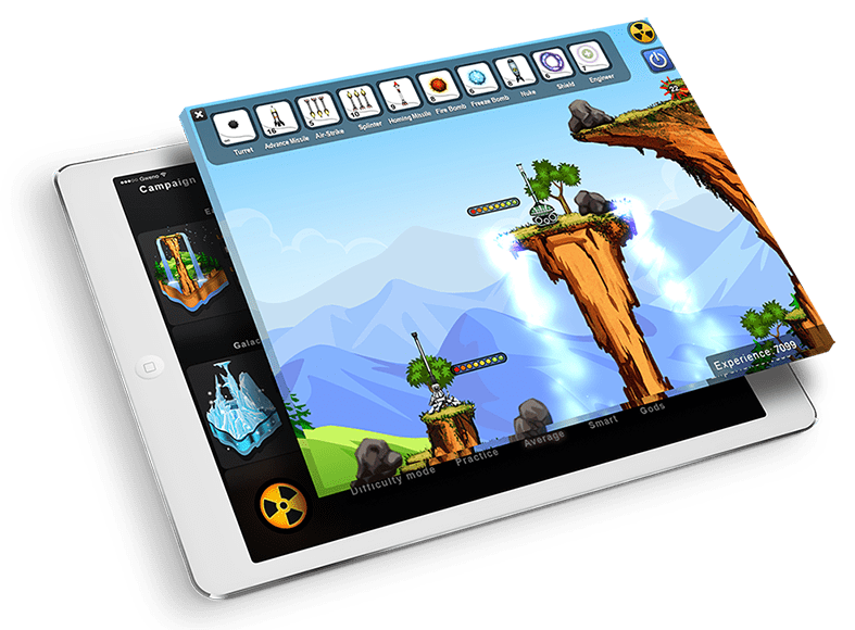 xiPad-Game-Development-At-a-Glance