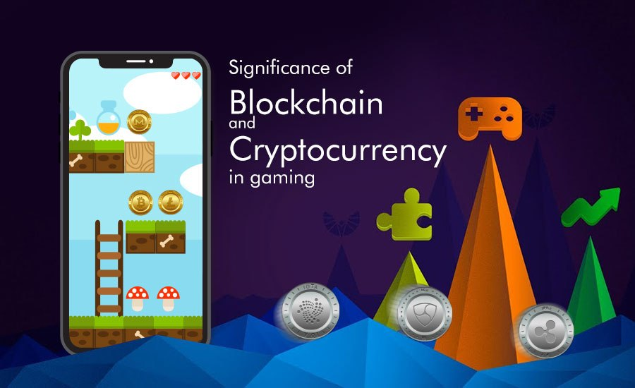 The Evolution and Future of Blockchain in Gaming Industry