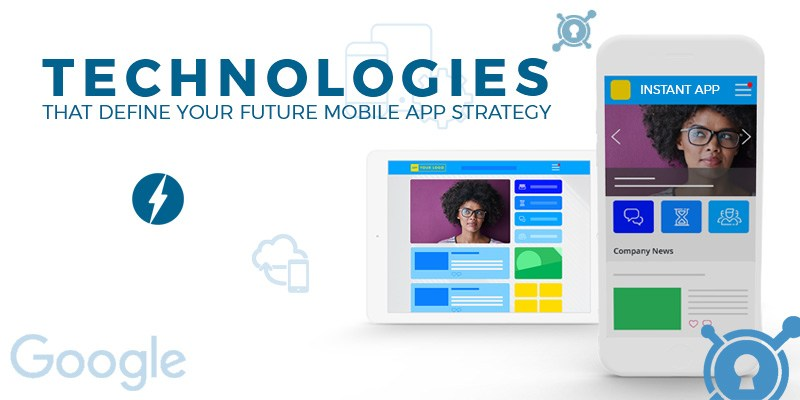 Trends that will boost the Future of mobile app development