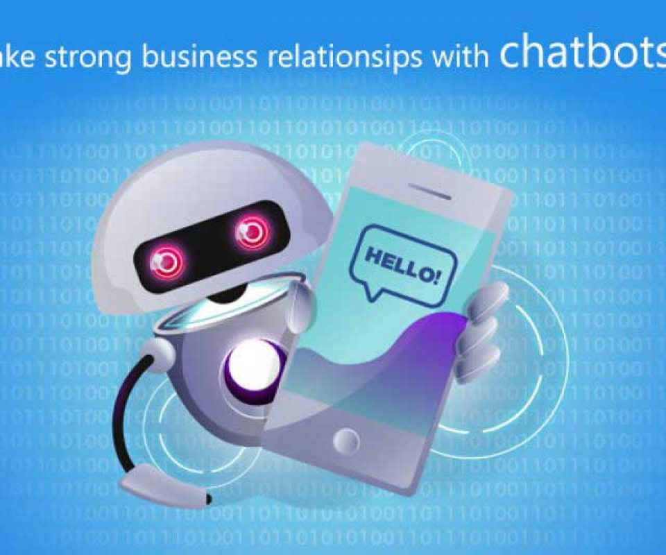 Benefits of Chatbots in Customer Services
