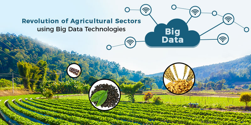 Big Data Technologies in Agriculture Sector