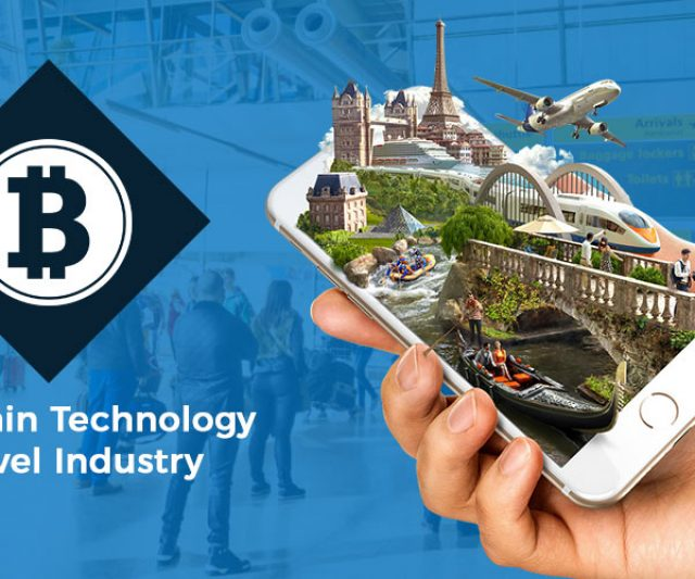Blockchain Technology in Travel Industry