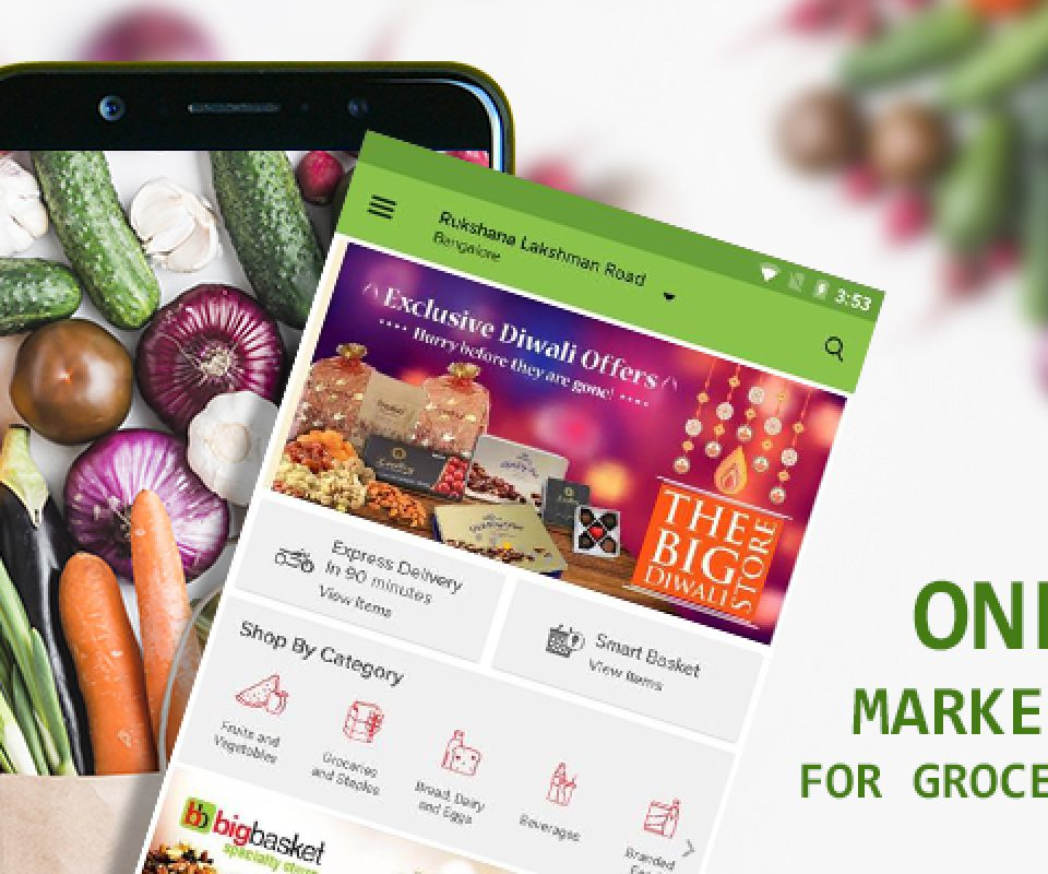 How Online Grocery Marketplaces Are Empowering Small Businesses