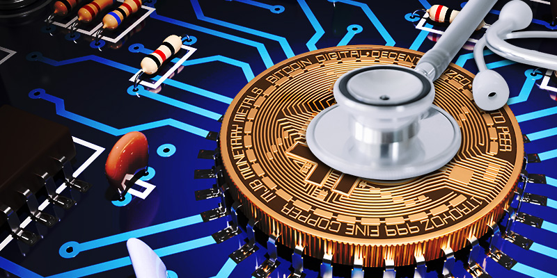 How will Blockchain technology is making an impact in healthcare