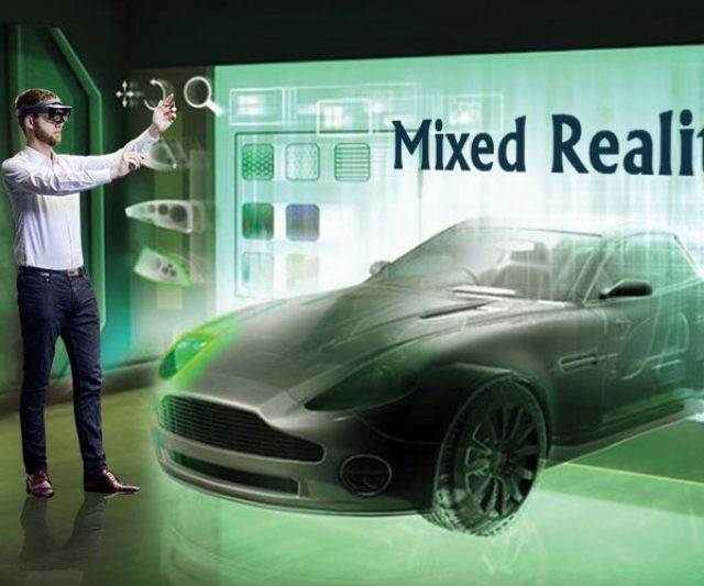 Real Life Use Cases of Mixed Reality Technology