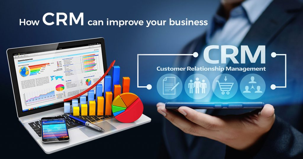 Benefits of CRM Systems for Business