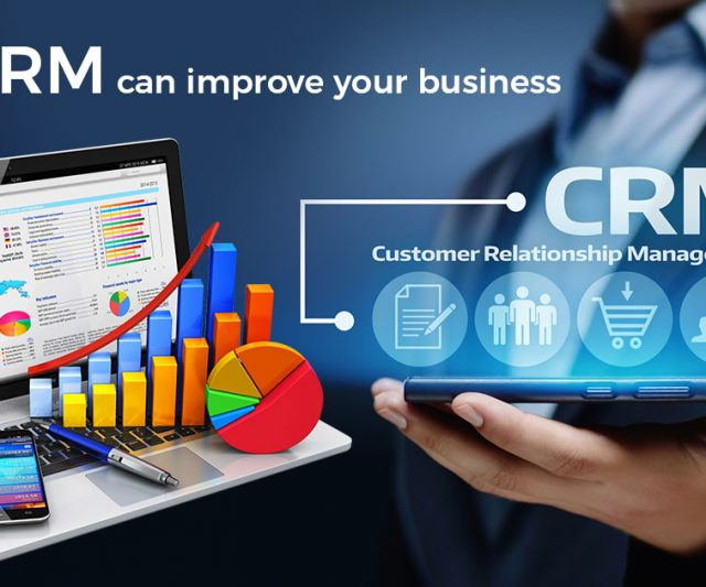 How CRM systems help your business