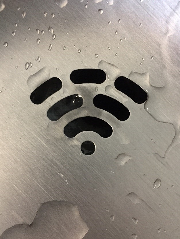 unsecured wifi connections