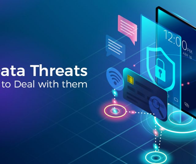 Top Smartphone Security Threats and how to Deal with them