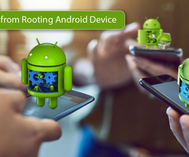 Why you should consider rooting your device today!