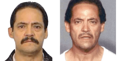 06-094 Arturo G. Villarreal Wanted