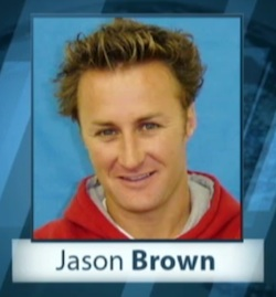 Jason Derek Brown Wanted