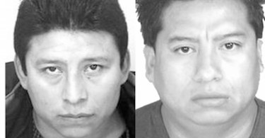 Nicasio Carbajal Leon Wanted for Murder