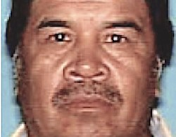 Jose Fernando Corona Wanted for Murder
