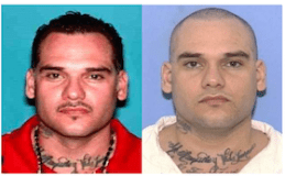 anthony gonzales texas most wanted should be considered armed and