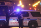 1 Chicago pd car