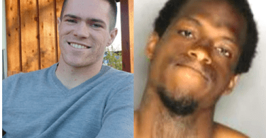 Photos of Victim and Suspect