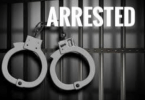 Vincent Robert Jordan and Abiegail Castaneda Capili Arrested