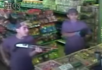 Tulare County Robberies on Video