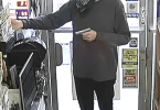 Subway Robberies and Liquor Store Robberies Crime Spree