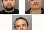 3 Arrested for Attempted Murder and Robbery