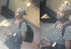 18-455 Suspect Alleged to Have Stolen Backpack with Diamond Ring