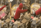 ID #18-482 Buchanan Police Asking for Help to Identify Robbery Suspect