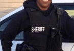 Deputy Farrah B. Turner Shot and Killed