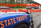 Georgia State Police Shooting