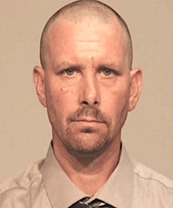ID #18-498 Timothy Andrew O'Keefe Wanted