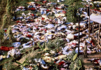 Anniversary of the Jonestown Massacre