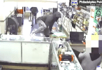 ID #18-556 Star One Wireless Robbery by Men Caught on Camera