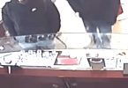 ID #18-560 Vana Watch and Jewelry Robbery