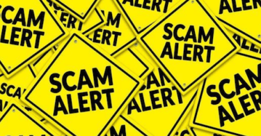 All You Can Eat Scam Alert