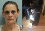Terri Downs-Hayes Arrested