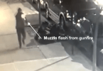 New York Police Shootout