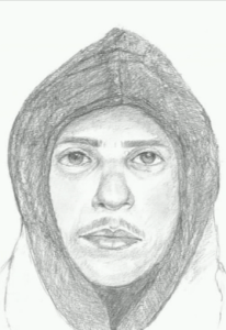ID #19-6 Sexual Assault Suspect