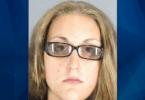 Sarah Lockner Pleads No Contest