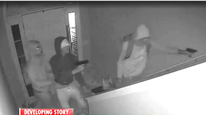 ID #19-35 Alleged Union City Home Invasion Suspects