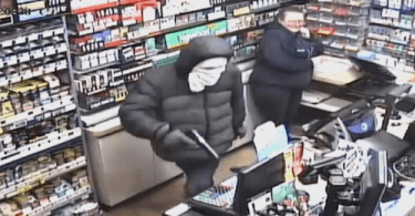 ID #19-43 Lake George New York Robbery