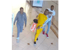 ID #19-113 Alleged Victoria's Secret Burglary Suspects