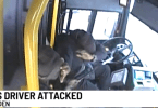 CTtransit Bus Driver Allegedly Attacked by Passenger