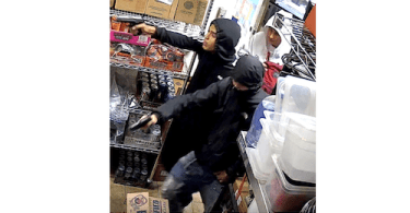 ID #19-132 Livermore AM-PM Market Robbery
