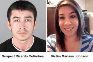 ID #19-134 Ricardo Colindres Wanted for Alleged Attempted Murder