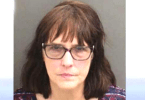 Grandma Arrested at WDW