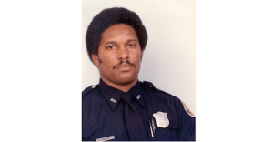 Officer Alfred Johnson