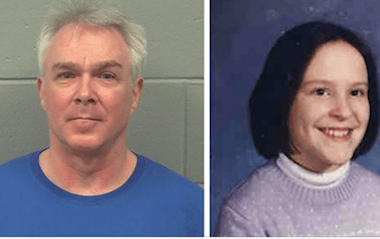 Marc Karun Arrested in Connection in 1986 Rape and Killing of Kathleen Flynn